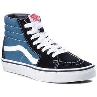 Sneakersy VANS - Sk8-Hi VN000D5INVY Navy