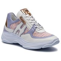 Sneakersy HÖGL - 7-105328 Rose/Lilac