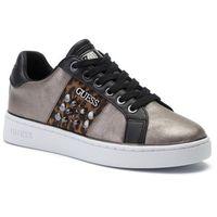Sneakersy GUESS - Brandia FL7BRA LEL12 PEWTE