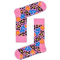 - skarpetki leopard, Happy socks