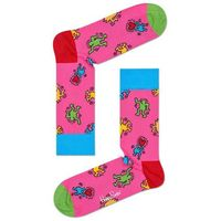 Happy socks - skarpetki keith haring dancing