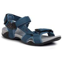 Sandały CMP - Hamal Hiking Sandal 38Q9957 Denim N838, kolor niebieski