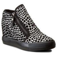 Sneakersy BIG STAR - V274944 Silver, kolor czarny