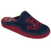 Kapcie Pantofle domowe Ciapy MANITU 330137-5 (4053519656271)