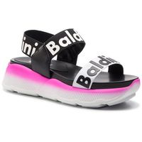 Sandały BALDININI - 967003P13ZELPEBNFX Pelle/Bianco