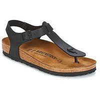 Sandały Birkenstock KAIRO, kolor czarny