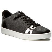 Sneakersy CALVIN KLEIN - Imanna E2620 Charcoal/Anthracite