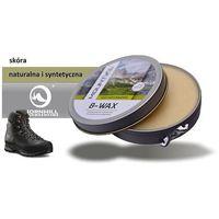 Mountval Pasta do butów, z wosku pszczelego