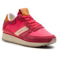 Sneakersy GANT - Linda 18533353 Watermelon Red G520