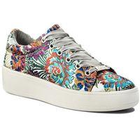 Sneakersy STEVE MADDEN - Brody Sneaker 91000831-07074-12001 Grey, kolor wielokolorowy