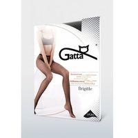brigitte kabaretki 01 nero rajstopy, Gatta