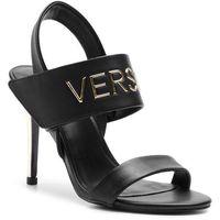 Sandały jeans - eovtbs17 70966 899 marki Versace