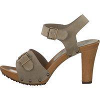 sandały damskie 36 beżowy marki S.oliver