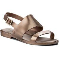 Sandały MELISSA - Classy Make A Wish Ad 32312 Pink Metal 06537