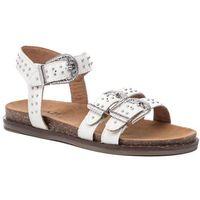 Sandały QUAZI - QZ-22-02-000191 102, w 6 rozmiarach