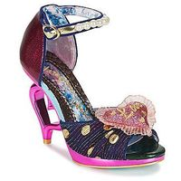 Sandały shoely not marki Irregular choice