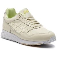 Sneakersy ASICS - TIGER Gelsaga 1192A075 Ivory/Ivory 756, w 3 rozmiarach