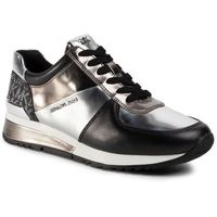 Sneakersy - allie wra trainer 43r0alfs1m silver multi, Michael michael kors, 36-43