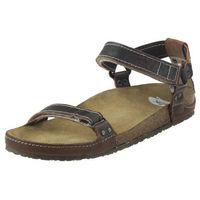 Sandały NIK Giatoma Niccoli 07-0095 - C. brązowe 15