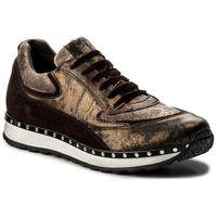Sneakersy - 172k3403sislvq t.moro/bronzo/cacao, Khrio