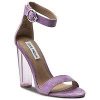 Sandały - teaser sandal 91000965-10003-08002 lavender, Steve madden, 39-41