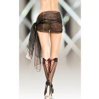 knee 5504 - black marki Softline collection