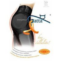 Rajstopy 50 bye... cellulite, Gatta
