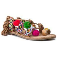 Sandały GIOSEPPO - Amuleto 39319-40 Multicolor