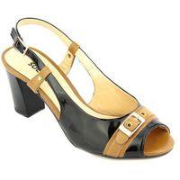 Sandały damskie Solo Femme 43625