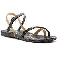 Sandały IPANEMA - Fashion Sand. VI F 82521 Black/Blck/Gold, w 6 rozmiarach