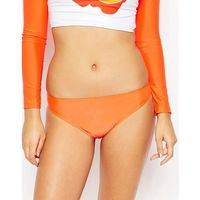 Motel Surfie Bikini Bottom - Orange