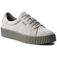 Sneakersy - 17111 szary w4, Nessi