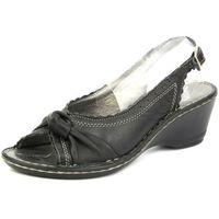 Sandały damskie Helios 783