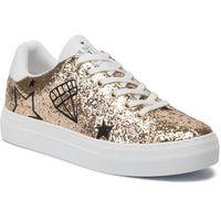 Sneakersy TRUSSARDI JEANS - 79A00444 M080