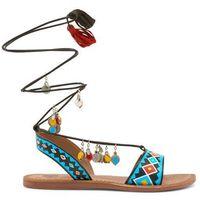 Sandały damskie haimi-01 marki Gioseppo