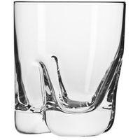 KROSNO PRESTIGE VIRGO Szklanki do whisky 250 ml 6 sztuk