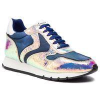 Sneakersy VOILE BLANCHE - Julia 00102013537.03.1M23 Rosa/Blue, kolor wielokolorowy