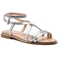 Sandały LIU JO - Susan 06 S19027 P0291 Silver 00532, w 2 rozmiarach