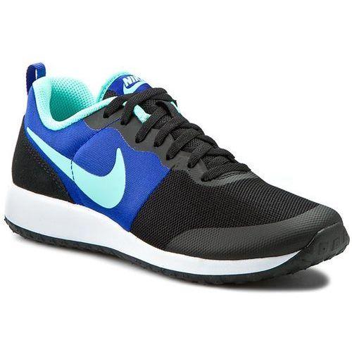 Nike Buty - elite shinsen 801781 034 black/hyper turq/rcr bl/white