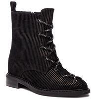 L37 Botki - winter vibes ss75 black