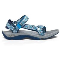 Teva Sandały hurricane iii lady - mini denim blue
