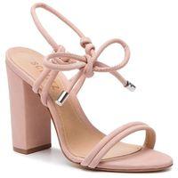 Sandały SCHUTZ - S 20148 0366 0001 U Poppy Rose, w 3 rozmiarach