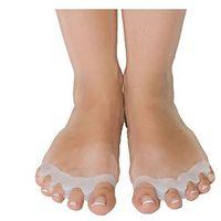 Separatory korygujące wszystkie palce stopy żelowe (5903021522382)