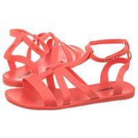 Gladiatorki Zaxy Dual Sandal Fem Coral 82127/90135 (ZA27-b), 82127/90135