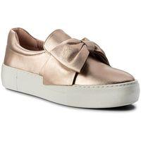Półbuty STEVE MADDEN - Empire SLip On Sneaker 91000845-07075-15002 Rose Gold, kolor różowy