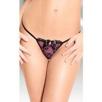 G-string 2002 - pink stringi, Softline collection