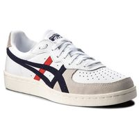 Sneakersy ASICS - ONITSUKA TIGER Gsm D5K2Y White/Peacoat, w 28 rozmiarach