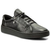 Sneakersy - 05-0455-01-8-01-02 czarny marki Nik