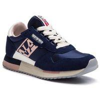 Sneakersy - vicky n0yjt3 blue marine 176, Napapijri, 38-42