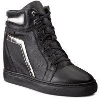 Sneakersy - 17300 czarny 411, Nessi